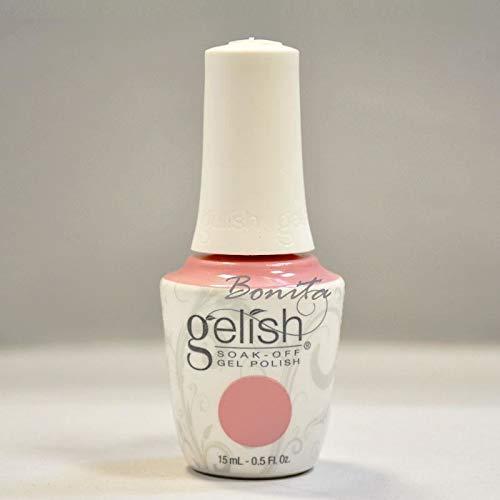 Amazon.com : Gelish I'm Brighter Than You Gel Polish, 0.5