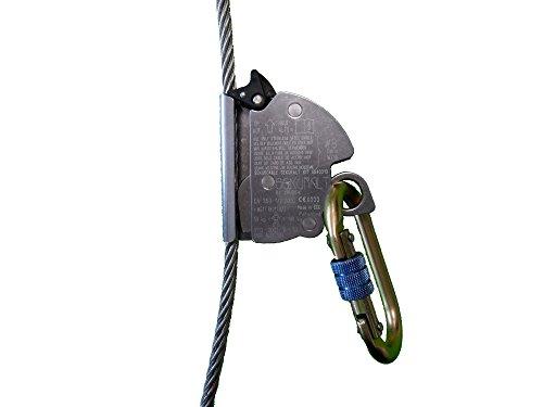Irudek 101007100001 Cuerda posicionamiento semiest/ática