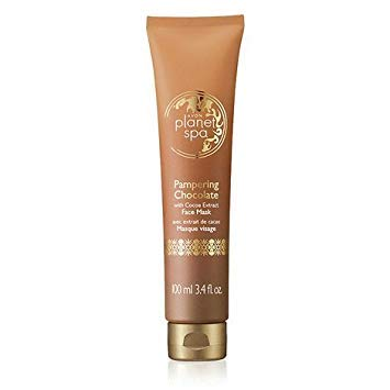 - Avon Planet Spa Pampering Chocolate Face Mask