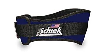 Schiek 4 Womens Lifting Belt