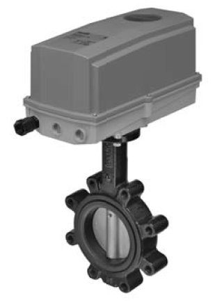 Inc Belimo Aircontrols Usa Butterfly Valve