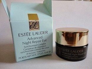 Estee Lauder Advanced Night Repair Eye Synchronized Complex-5ml in Box by Estee Lauder