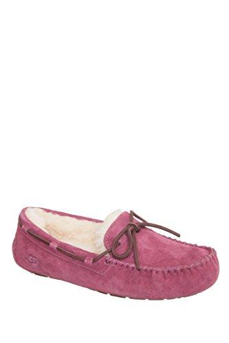 UGG Women's Dakota Slipper, Bougainvillea, Size 9 (Ugg Slippers Women Dakota)