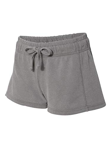 Comfort Colors Women's French Terry Shorts – 1537L