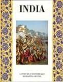 India, David Cummings, 1568473842