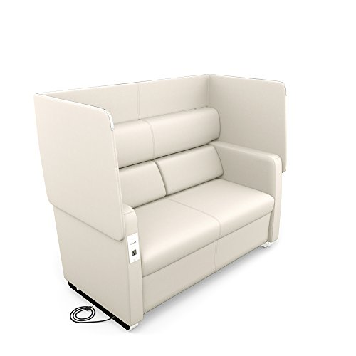 OFM 2202-LIN Morph Series Soft Seating Sofa