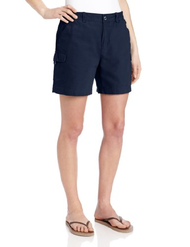 Columbia Women's Brewha II Short, Medium, Collegiate Navy