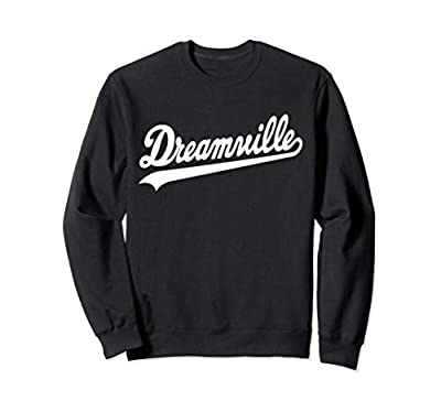 Awesome Dreamville Shirt for men women Sweatshirt