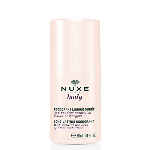 Body deodorant longue durée, long-lating deodorant