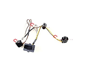 amazon com b360 99 03 mercedes w210 headlight wire wiring harness rh amazon com Wiring Harness Parts Automotive Wiring Harness Manufacturers