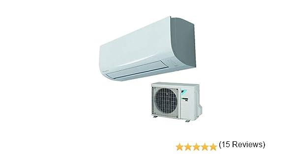 Daikin - Climatizador Sensira FTXF25A 9000 R-32 A++ WiFi 2018 ...