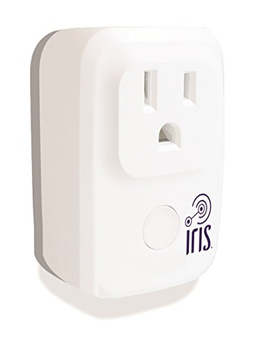 Swann Lowes Wi Fi Switch IRIS WSP1PA LW