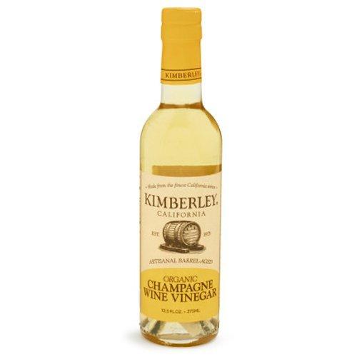 Kimberly, Vinegar Champagne, 12.7 Ounce