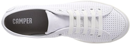 Donne Camper Uno Sneaker Bianco (bianco Naturale Al 100)