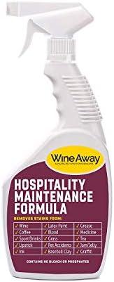 Multi purpose Wine Away Hospitality Maintenance product image