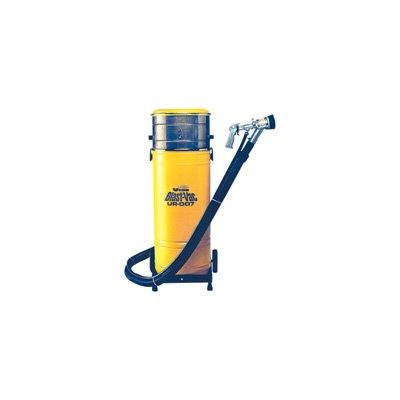 Uni-ram Dust-Free Abrasive Blaster and Vacuum