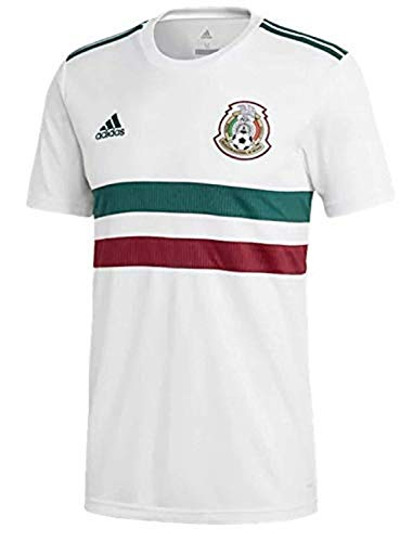 (adidas Youth 2018 Mexico Away Jersey (Large))