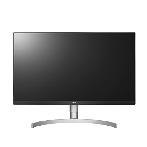 LG 27UL850-W 27 4K UHD Monitor with HDR 10 and USB