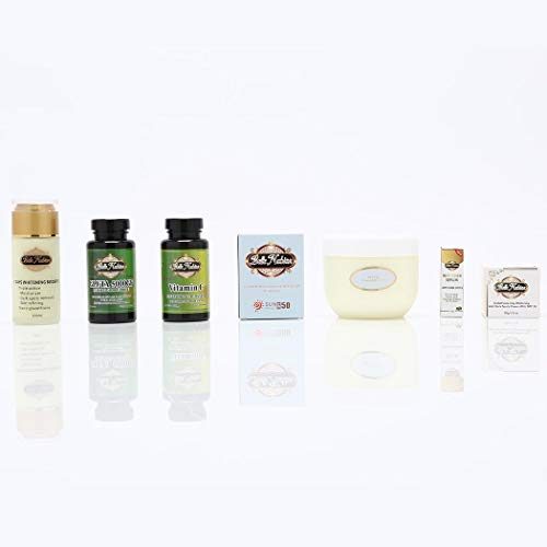 Miracle Set 1 with Gluta 5000 GS