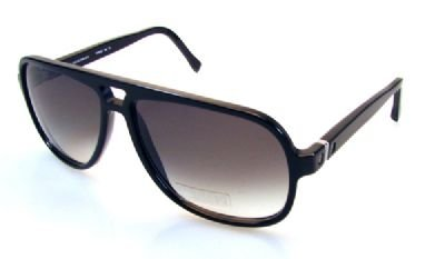 Amazon.com: Mykita Ferris 001 negro/negro degradado funda ...