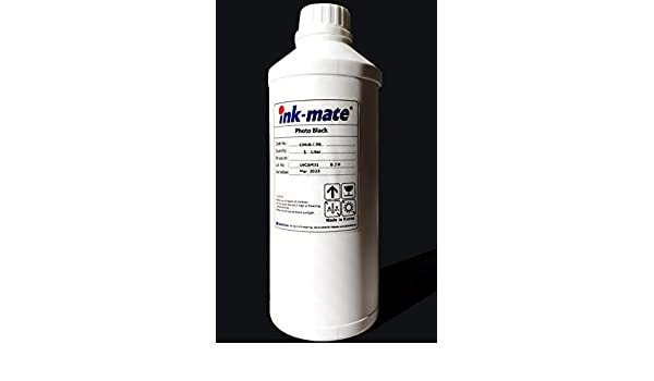 Tinta Sure Color Matte Black 1L para plotter Epson SureColor SC ...