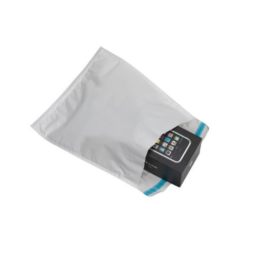 PostSafe EPA12 500 x 650mm C3 Extra Strong Padded Bubble Lined Polythene Envelope - White (Pack of 50)