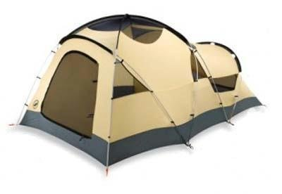 Big Agnes - Flying Diamond Deluxe Car Camping/Base...