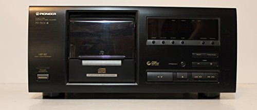 Pioneer PD-F505 25 Disc File Type Compact Disc Player Changer