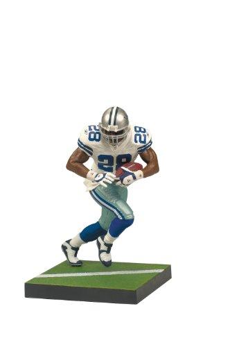 - McFarlane Toys NFL Series 24 Felix Jones 2 Action Figure
