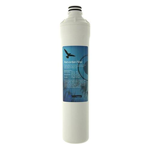 WATTS WATTS-WQCGAC11 Kwik Change Replacement Reverse Osmosis Element, Blue - Watts Kwik Change