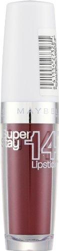 Maybelline Super Stay 14HR Lipstick Timeless Crimson 075