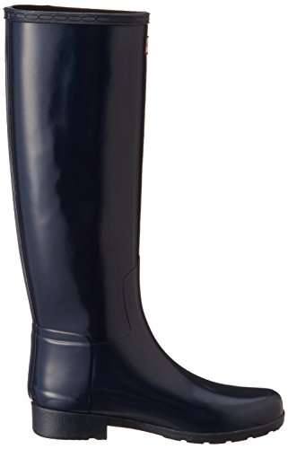 Gloss Hunters Original Navy Boots Boots Refined Women's ZqIrnw0IH