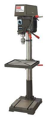 DAYTON 16N197 Floor Drill Press,20'',1-1/2 HP,240/480V G4920937 by Dayton