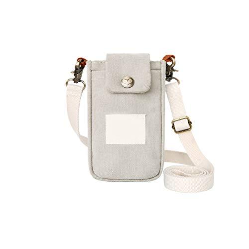 Amazon.com: Hongyushanghang bolso de teléfono móvil, se ...