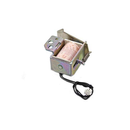 Good RK2-1490 Solenoid for HP P3015 P3005 M3035 M3027 M525 M521 Tray1 Solenoid by NI-KDS (Image #5)