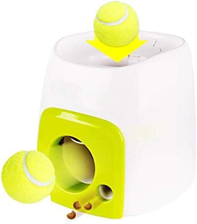 Edhua Juguete automático del Perro del Lanzador de la Bola de los ...