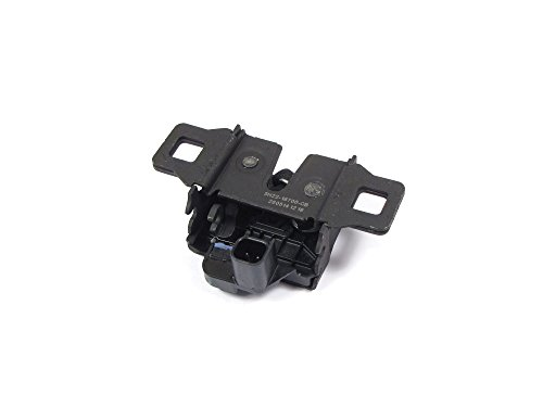 Latch Switch (Genuine Hood Alarm Anti-Theft Switch and Latch LR041431 / LR065340 for LR2, LR3, LR4, and Range Rover Sport)