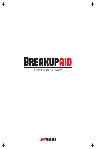 Book: BreakupAid by Leo Averbach