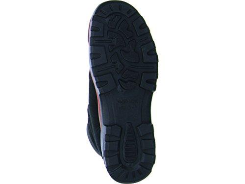 Donna 9362 90 Rohde Nero Sneaker wxpqqtU4aF