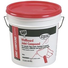 Dap 10100 3 Lb Wallboard Joint Compound (Joint Wallboard)