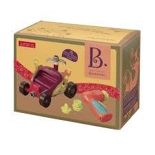 Maison Battat Perfect Companion for Playtime B Party Panda Baby
