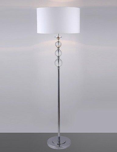 SSBY Moderne Stehleuchte mit Glaskugeln Dekoration , 220-240v