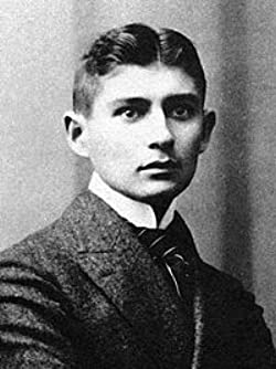 Image result for Franz Kafka