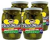 Maid Jalapeno Pickles