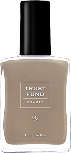 Trust Fund Beauty No Filter - Nail Polish from Trust Fund Beauty