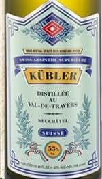 Kubler Absinthe 1 L
