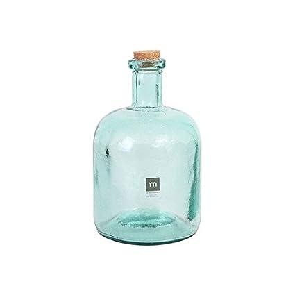 La Mediterranea - Botella Vidrio 2250cc c/tapón Marta