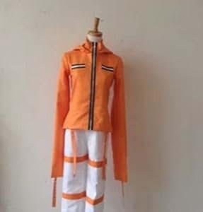 Air Gear Akito Agito Cosplay Costume