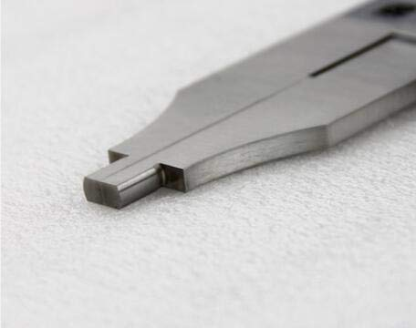 MeterTo Stainless Steel Lengthened Claw Vernier Caliper, Range: 0-600mm, Claw: 150mm