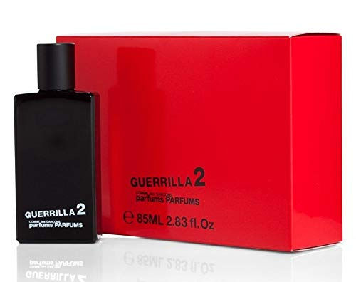 Comme des Garcons Series 8 Guerrilla: Guerrilla 2 Eau de Toilette 85 ml / 2.83 oz.